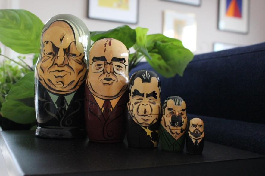 matrjosjka russiske statsledere 2